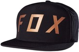 Fox Men's Moth Snapback Hat 8157882
