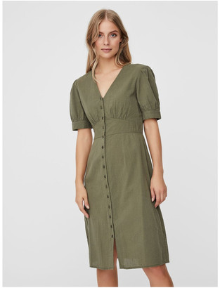Vero Moda Kassandra Knee Dress