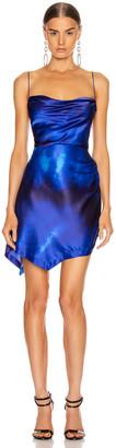 retrofete for FWRD Auris Dress in Tie Dye | FWRD