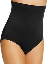 Miraclesuit Solid Super High Waist Tankini Bottom