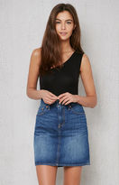 Levi's Everyday Denim Mini Skirt