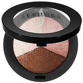 Sephora Microsmooth Eyeshadow Trio 03 Sunset by
