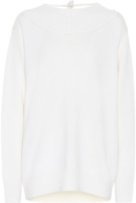 Chloã© Oversized cashmere sweater