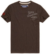 Superdry Expedition T-shirt