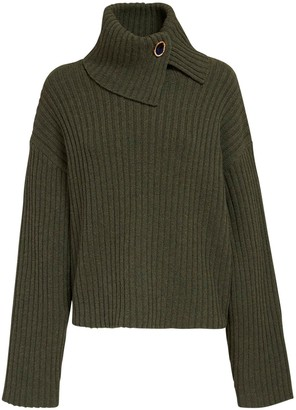 Remain Francine Wool Blend Sweater