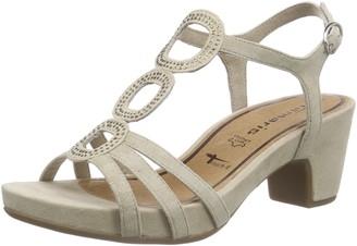 Tamaris 28397 Women's T-bar sandals