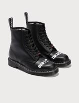 Dr. Martens 1460 Sex Pistols Leather Boots