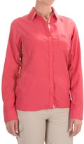 Patagonia Sol Patrol Shirt - UPF 30, Long Sleeve (For Women)