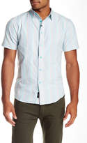 Imperial Motion Blewitt Short Sleeve Woven Regular/Slim Fit Shirt