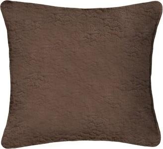 Donna Sharp Nautical Square Cotton Euro Pillow
