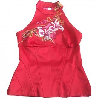Karen Millen Red Top for Women
