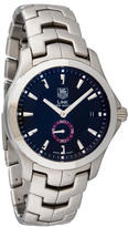 Tag Heuer Tiger Woods Link Watch