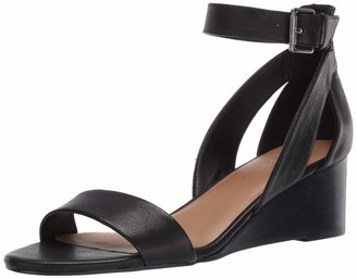 Aerosoles Women's Willowbrook Wedge Sandal