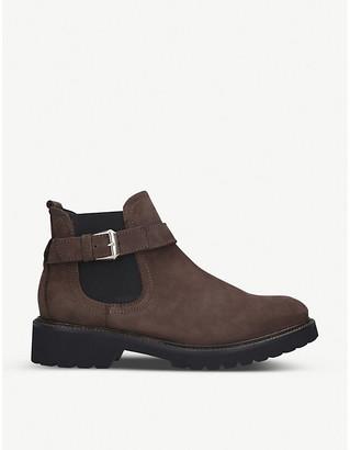 Carvela Comfort Radiant suede ankle boots