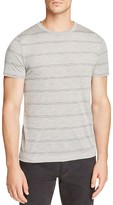 Theory Gaskell Nanemone Double Stripe Tee