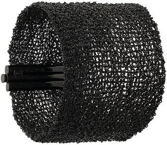 Christian Koban Woven cuff