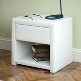 Asstd National Brand 2-Drawer Nightstand
