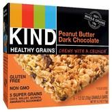 Kind Peanut Butter Dark Chocolate Gluten Free Granola Bars - 5 Count