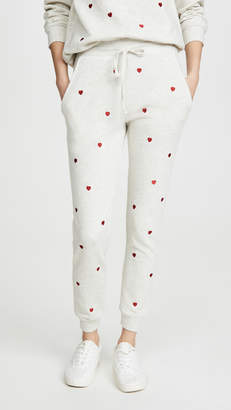 South Parade Lucy Heart Sweatpants