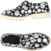 Fabrizio Chini Lace-up shoes - Item 44999179