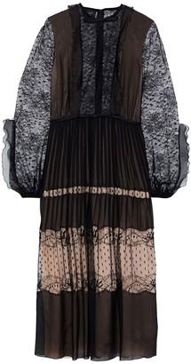 Giambattista Valli 3/4 length dresses