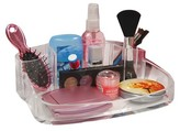 Caboodles® Cosmetic Couture 9 Compartment Acrylic Tray