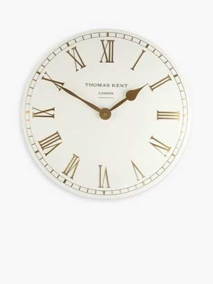 Thomas Laboratories Kent Oxford Wall Clock, 50cm