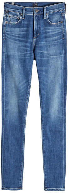 Citizens of Humanity Voodoo Rocket Skinny Jeans