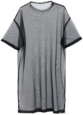 Ninety Percent Tulle Mini Dress