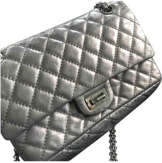Chanel 2.55 Metallic Leather Handbags