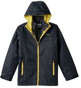 Columbia Boys 8-20 Interchange Thermal Coil 3-in-1 Systems Jacket