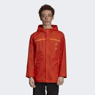 adidas x UNDEFEATED Pack Jacket