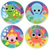 French Bull Ocean Kids' Plates (Set of 4)