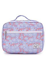 Herschel Pop Quiz Lunch Box
