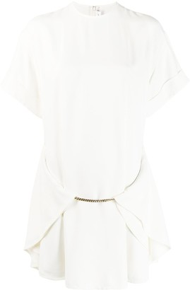Victoria Beckham relaxed-fit blouse