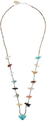 Jessie Western Good Luck animals necklace