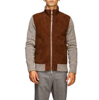 Eleventy Jacket Jacket Men