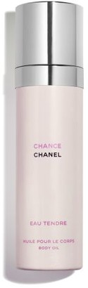 Chanel CHANEL CHANCE EAU TENDRE Body Oil Spray