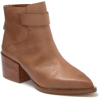 Seychelles Talent Leather Ankle Boot