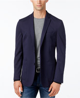 Vince Camuto Men's Mesh Slim-Fit Blazer