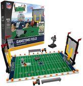 OYO Sports Dallas Cowboys 405-Piece Game Time Building Block Set