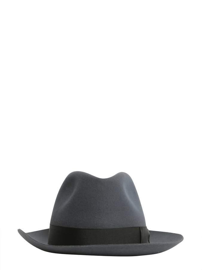 Borsalino Alessandria Hat