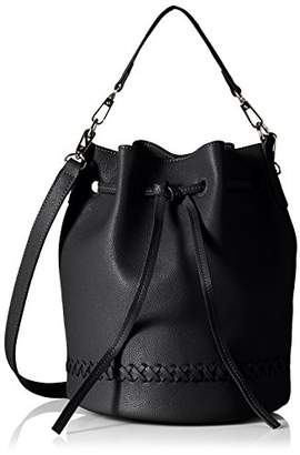 Possé Women's Miranda Whipstitch Bucket Bag