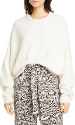 Nanushka Campro Wool Blend Sweater