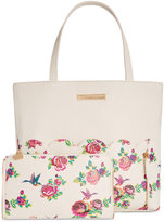Betsey Johnson Do Everything Large Tote, a Macy's Exclusive Style