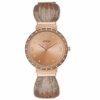 Reloj Guess Unisex Adult Quartz Watch 8431242939193