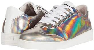 Blackstone TW88 (Silver) Women's Shoes