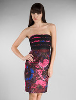 Kira Strapless Dress