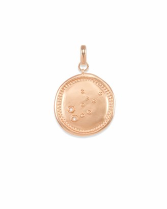 Kendra Scott Virgo Large Coin Charm