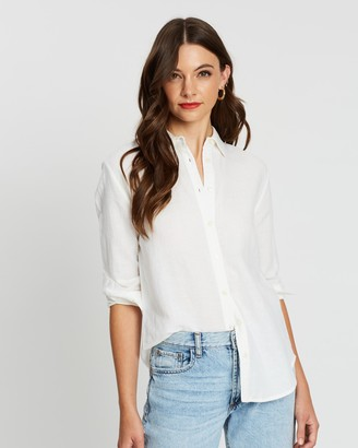 Nude Lucy Nude Classic Shirt